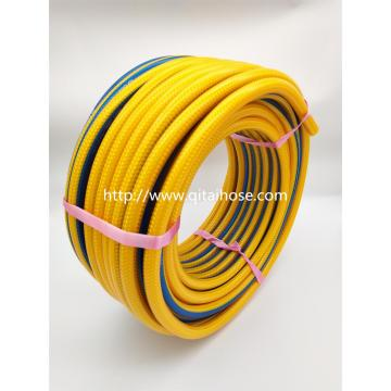 8.5mm Braided high pressure hose for agricultural