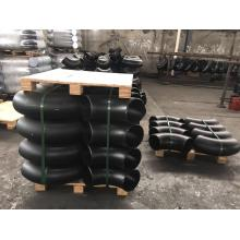 Butt Welded Seamless Carbon Steel Pipe Fittings