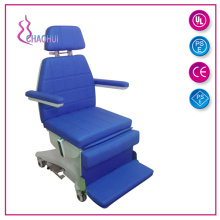 Electrical Facial Bed with CE with 4 motors