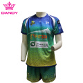 Team Whutupaoro Rugby Jersey