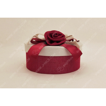 Wholesale Red Valentine's Day Gift Box