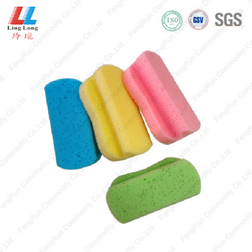 Multipurpose comely car cleaning sponge
