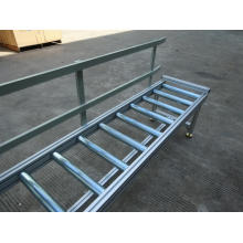 OEM for Manual Roller Conveyor Gravity Roller Conveyor Systems for Packing Line supply to Poland Manufacturers