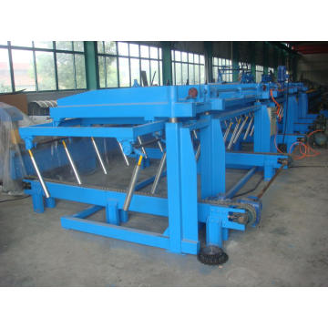 Used Pallet Wrapping Machine