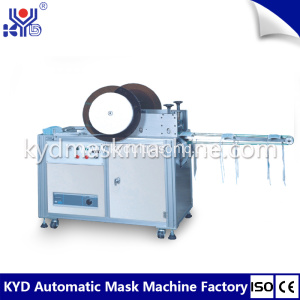 Surgical Face Mask Tie Type Welding Machine