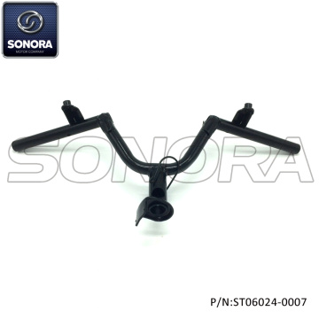 LONGJIA Spare part LJ50QT-3L Handle Bar (P/N:ST06024-0007) Top Quality