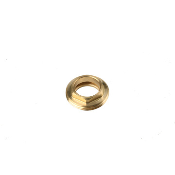 CNC Brass Valve Screw Cover