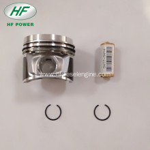 Piston set 04102523  for TCD2011L04W deutz engine