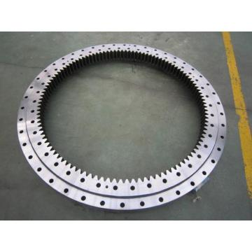 Cross Roller Slewing Bearing Outer Ring 1-HJW1019