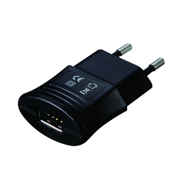 China supplier OEM for Usb Battery Charger 6W 5V 2.1A EU Plug Usb Wall Charger export to North Korea Importers