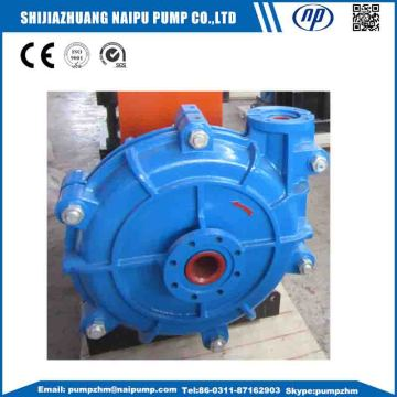 High head horizontal slurry pump model 4/3HH