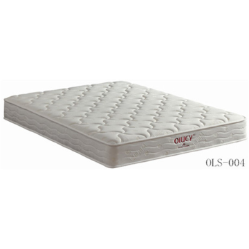 China Professional Supplier for Spring Hotel Mattress Best Pocket Spring Mattress Reviews supply to Poland Exporter