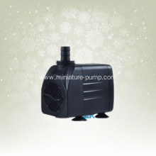 mini Fish tank aquarium filter pump  centrifugal pump fresh water pump