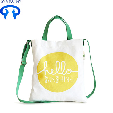 Literature and art bag single shoulder bag