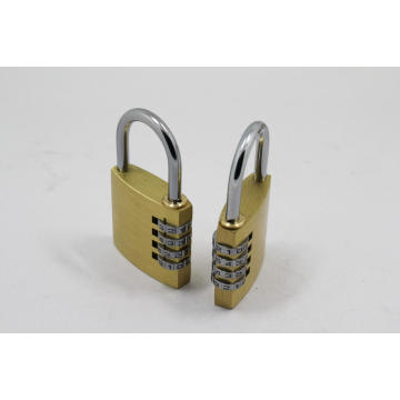 Big Discount for Combination Door Locks Gold And High Quality Combination Lock supply to Brazil Suppliers