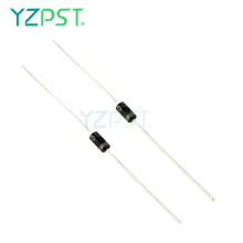 HV08-JB08 10mA HV small current diode braid diode