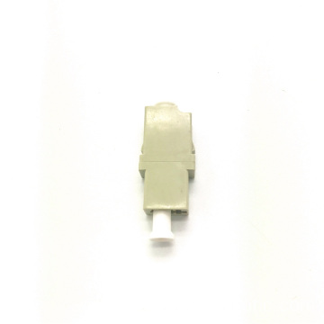 SC LC Simplex Multimode Adapter Coupler