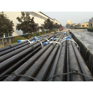 JIS G3445 S20c S45c Seamless Steel Pipe