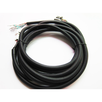 Aftermarket Automotive Wiring Harness