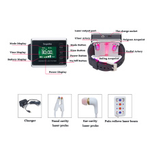bio cold laser physiotherapy machine