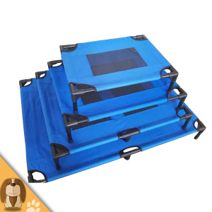 Metal Frame Pet Dog Bed