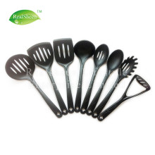 High Quality for Nylon Kitchen Utensils,Kitchen Tools,Nylon Kitchen Tools Set Manufacturer in China Hot Selling Nylon Kitchen Utensils with Hanger export to Armenia Manufacturer