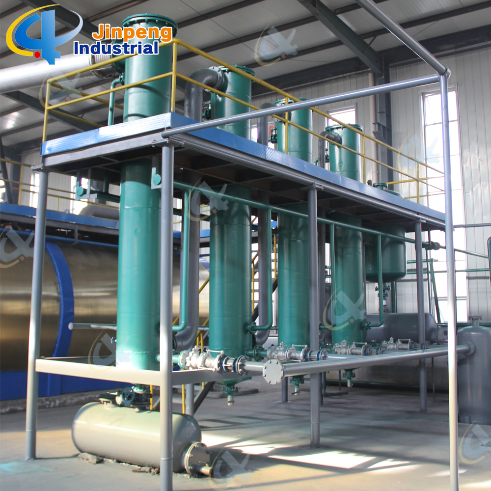 Motor Oil Recycling Machine