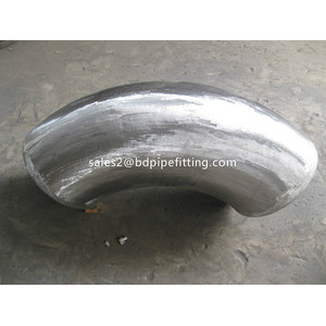P22 P11 P5 P91 Alloy Steel elbow