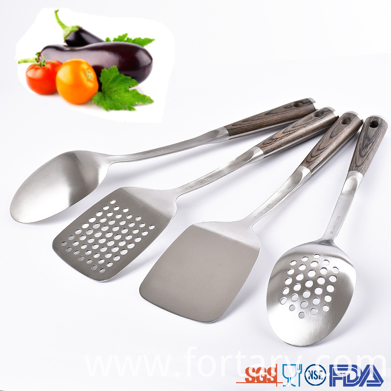 Classical Kitchen Utensils
