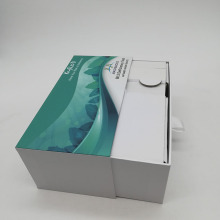 Custom White Pull Out Box For Electronic Products
