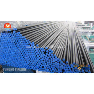 Purchasing for Carbon Steel Boiler Tube DIN2391 ST52.4 NBK Precision Cold Drawn Seamless Tubes export to Reunion Exporter