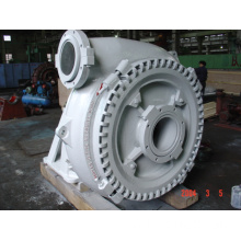 Professional for China Sand And Gravel Slurry Pump,Sand Centrifugal Pump,Sand Dredge Pump,Gravel Cleaning Pump Manufacturer and Supplier Sand pump for gold mining export to Portugal Wholesale