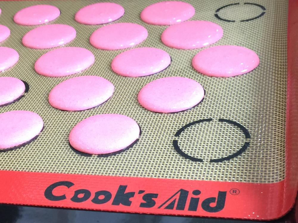 Silicone Baking Mat, Non stick and easy clean, silpat mat