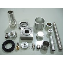 Customized Anodizing CNC Machine Parts