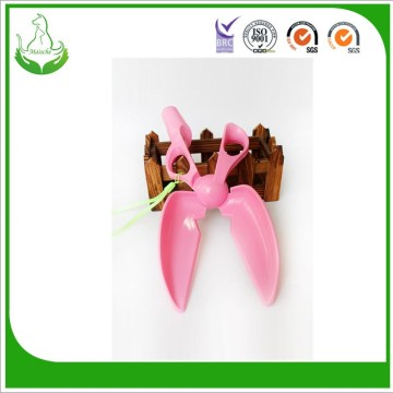 2018 new product Pet Poop Pick Up Scissor