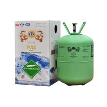 Cheap for R22 Refrigerant Air conditoner refrigerant gas R22 supply to Qatar Suppliers