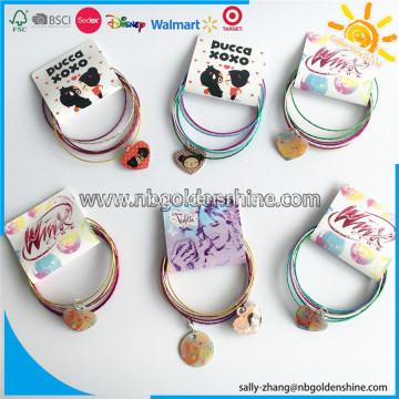 Jewelry Bracelet With Charms For Promotion