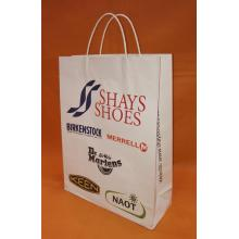 Paper Grocery Bags Wholesale