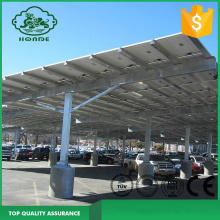 OEM for Solar Racking System OEM Carport Solar Panel Mounting Bracket supply to Cameroon Exporter
