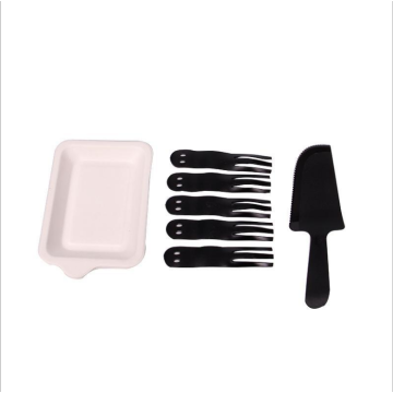 Party Used Disposable Fork Knife