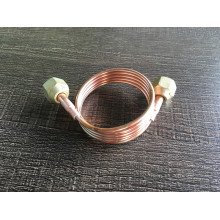 Customized for  copper capillary tube for freezer export to Monaco Suppliers