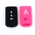 Fashion Design silicone rubber car key protective cover