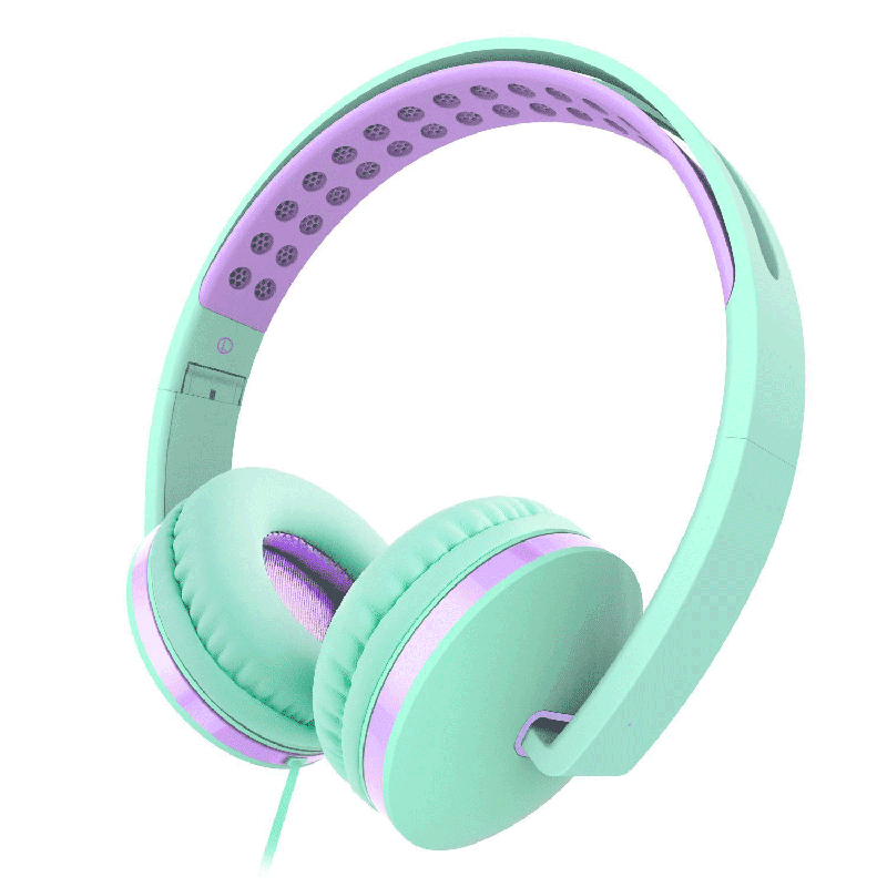 Feminine Headphone