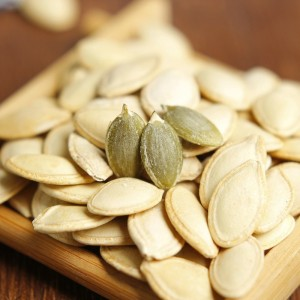 Dry Chinese Pumpkin Seeds