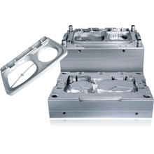 OEM for Home Appliance Injection Mould Washing machine plastic control panel injection mould supply to Faroe Islands Factory