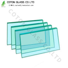Custom Made Table Top Glass