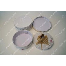 Good Quality for Gift Baskets Thai Paper Petal Paper Flower Packaging Box export to Indonesia Suppliers