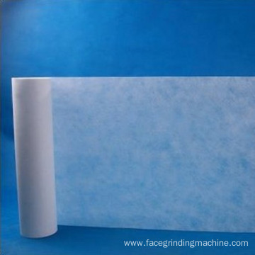 Industrial rolling oil polyester filter paper