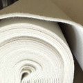 PP Non Woven Fabric Geotextile Roll For Road