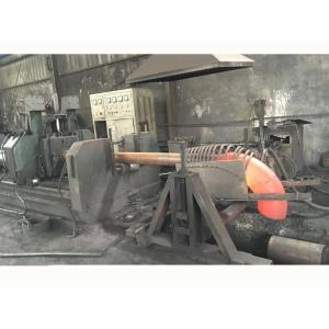 Hot Bending  Carbon Steel Elbow Machine